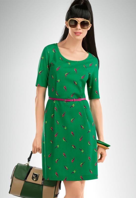 FDT585/1 платье женское