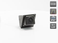 Камера заднего вида для SsangYong New Action 10-13, 13+ Avis AVS326CPR (#077)
