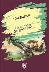 Tom Sawyer-Fransızca Türkçe