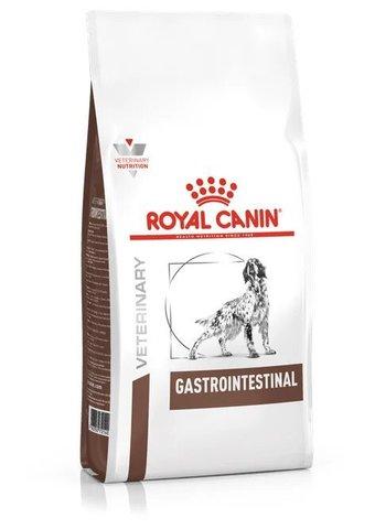 Корм для собак Royal Canin Gastro Intestinal GI25 15 кг