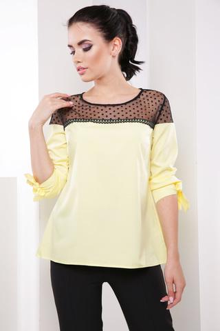 Молодежная блуза