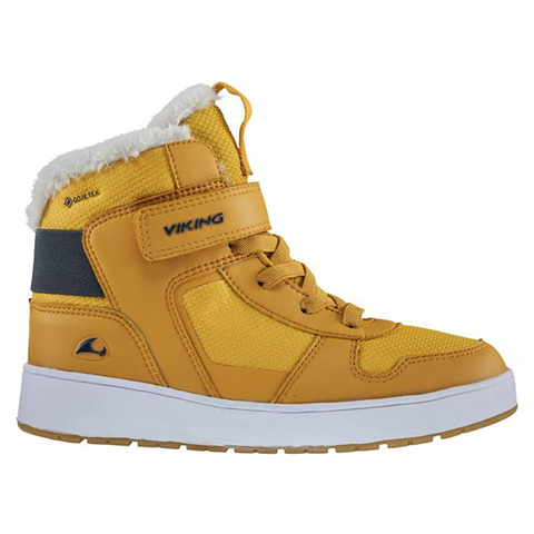 Ботинки Viking Jack GTX Jr Sun/Honey
