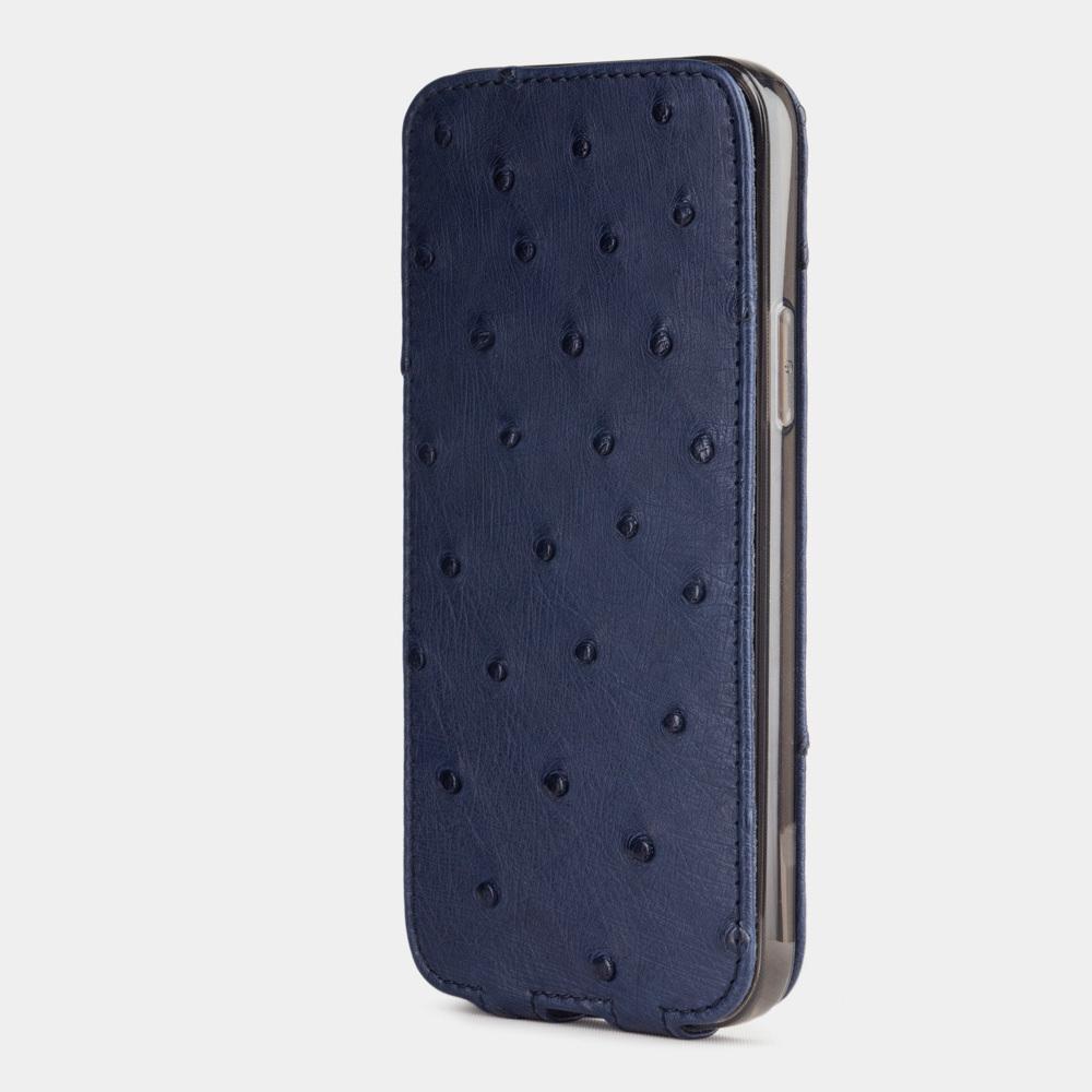 iphone 12 & 12  pro - ostrich blue