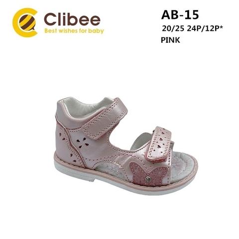 Clibee AB-15 Pink 20-25