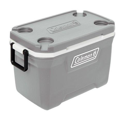 Контейнер изотермический Coleman 70QT Rock/Grey (66.2 л)