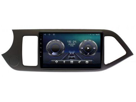 Магнитола для Kia Picanto (11-16) Android 10 6/128GB IPS DSP 4G модель CB-3339TS10
