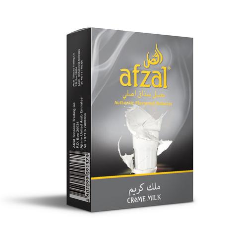 Табак Afzal Creme Milk 50 г