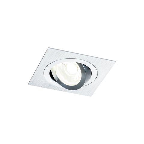 Встраиваемый светильник Maytoni Atom DL024-2-01S