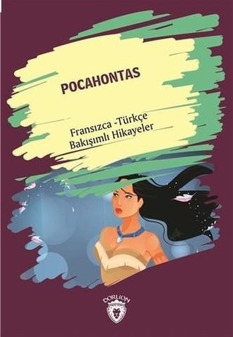 Pocahontas-Fransızca Türkçe
