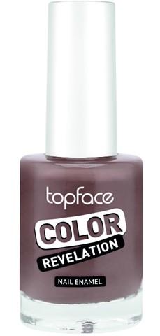 Topface Лак для ногтей