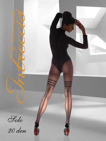 Intreccio SOLO 20 колготки женские