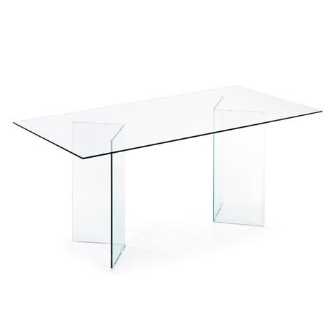 Стеклянный стол Burano