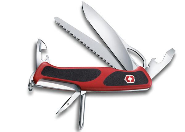 Складной нож Victorinox 0.9663.MC RangerGrip 78 - Wenger-Victorinox.Ru