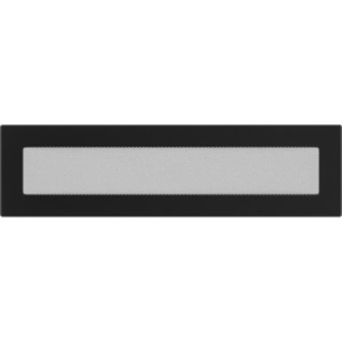 Вентиляционная решетка Черная (11*42) 42C
