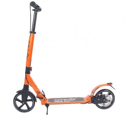купить  ATEOX PRIME 200 артикул PRIME200-O оранжевый