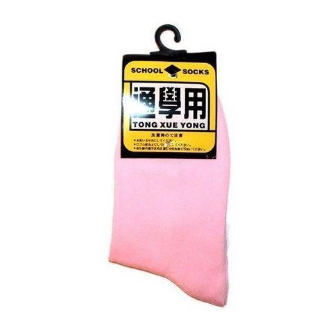 Детские носки розовые Fukanglai