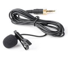 Радиомикрофон Saramonic UwMic9 Kit1 Черный