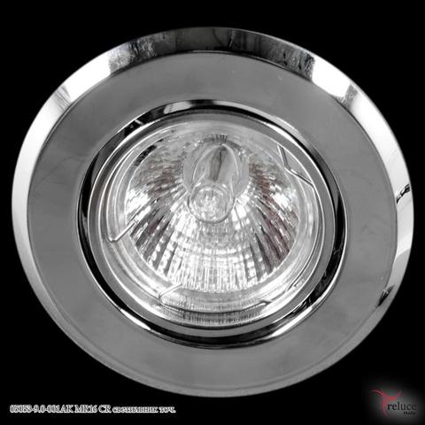 05053-9.0-001AK MR16 CR светильник точ.