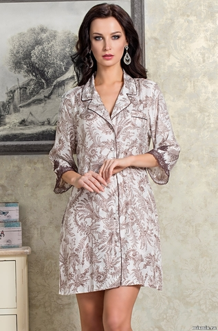 Рубашка Mia-Amore 3087 EVITA (70% шелк)