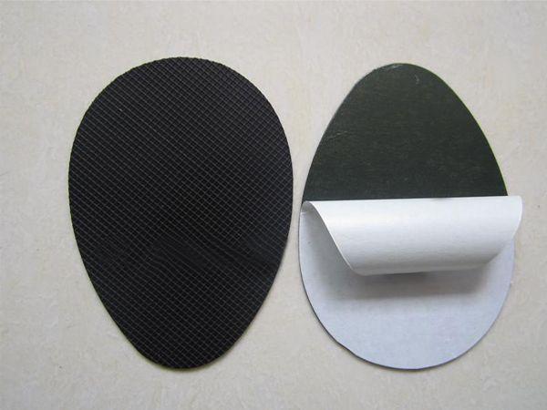 Противоскользящие наклейки на подошву туфель Anti-slip, 10 пар