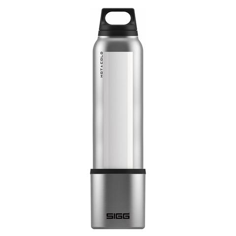 Термобутылка Sigg H&C One (1 литр), стальная