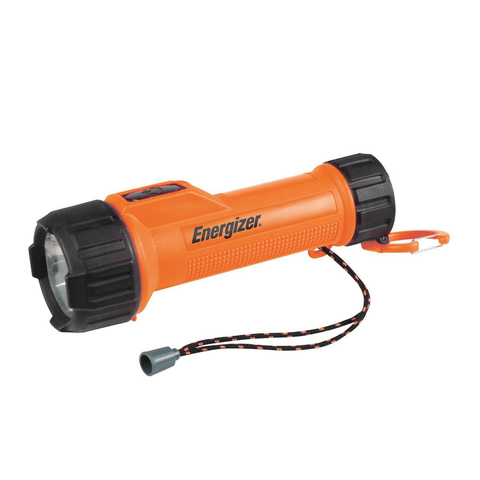 Фонарь светодиодный Energizer ATEX, 60 лм, 2-D