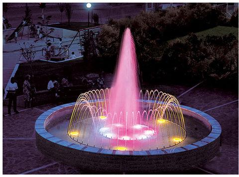 Фонтанный комплект Fountain System D113
