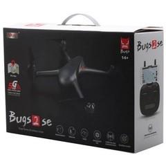 Радиоуправляемый квадрокоптер MJX Bugs 2SE с интеллектуальными функциями