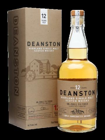 Deanston 12 Years