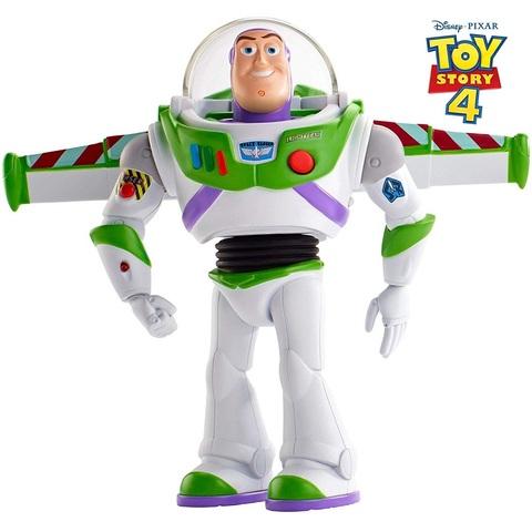 Базз Лайтер 18 см со световыми эффектами. История игрушек 4