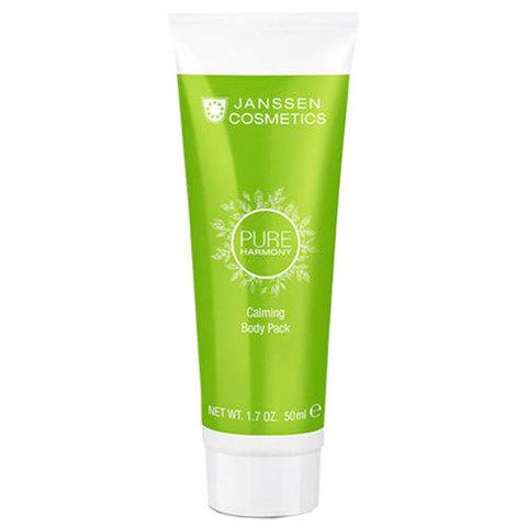 Janssen Calming Body Pack