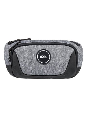 Сумка на пояс Quiksilver JUNGLERII M WTPK SGRH LIGHT GREY HEATHER