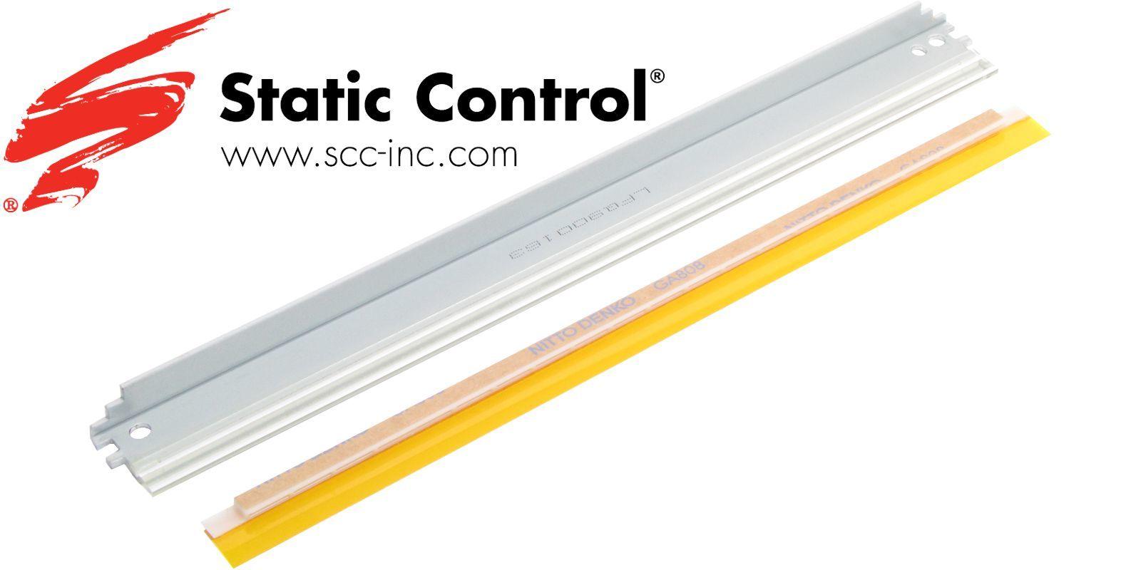 Ракель Static Control© WB CM3530CM3530 (H3525WBLD-10) Wiper Blade - чистящее лезвие.