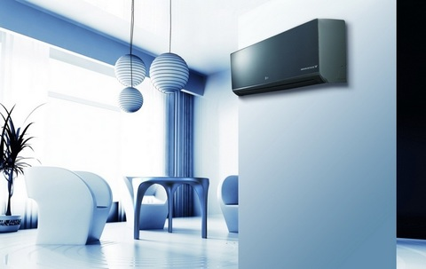 Вентиляция, кондиционирование, холодоснабжение