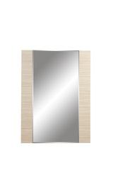 Зеркало Stella Polar Симона 60х80, зебрано светл.