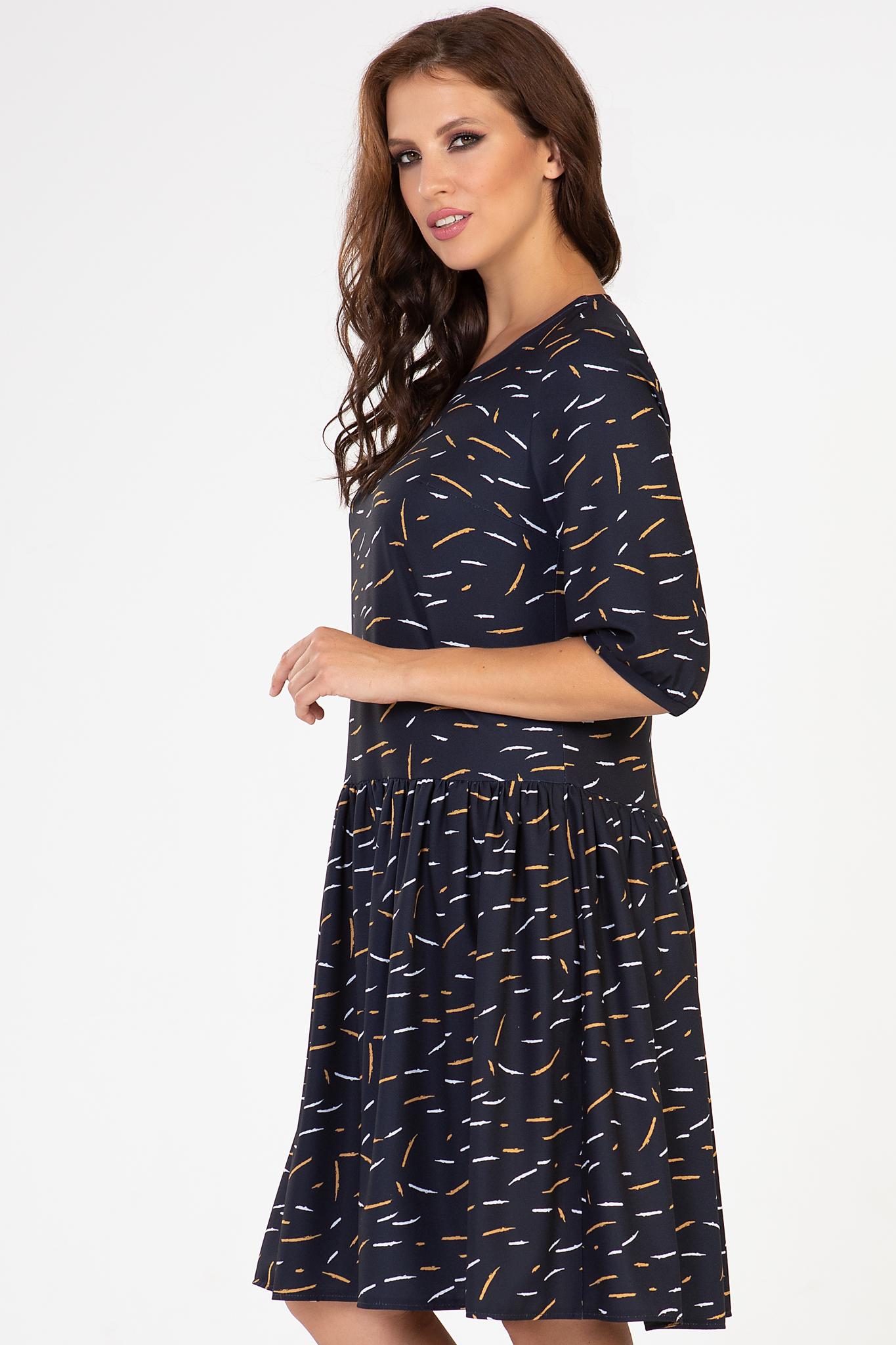 5205 Платье