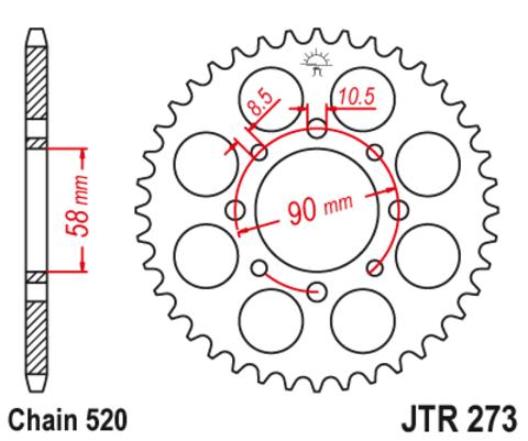 JTR273
