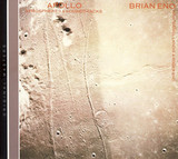 Brian Eno With Daniel Lanois & Roger Eno / Apollo (Atmospheres & Soundtracks)(CD)