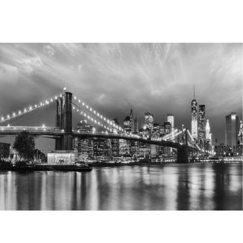 Бруклинский мост 368x254