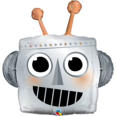 П Фигура Робот голова 35