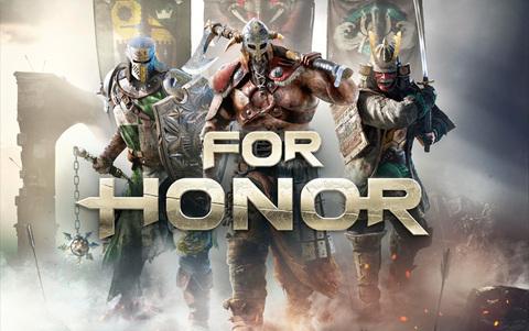 For Honor (для ПК, цифровой ключ)