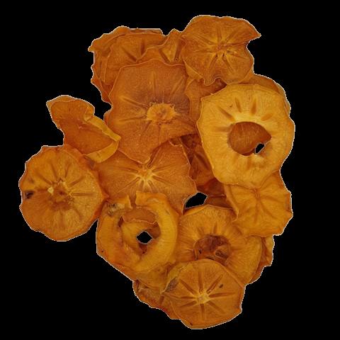 Фруктовые чипсы из Хурмы, 100 гр
