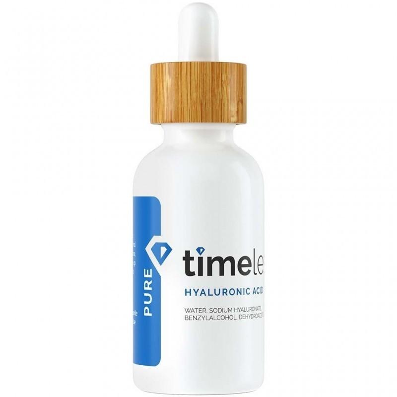 Сыворотка Timeless Hyaluronic Acid Pure с гиалуроновой кислотой 30 мл
