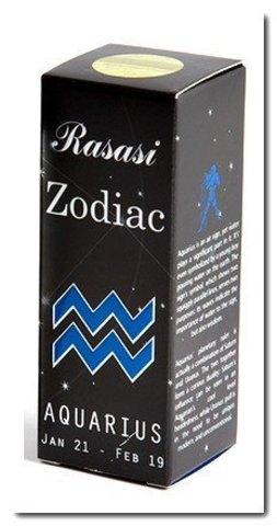 ZODIAC Aquarius / Зодиак Водолей 5мл