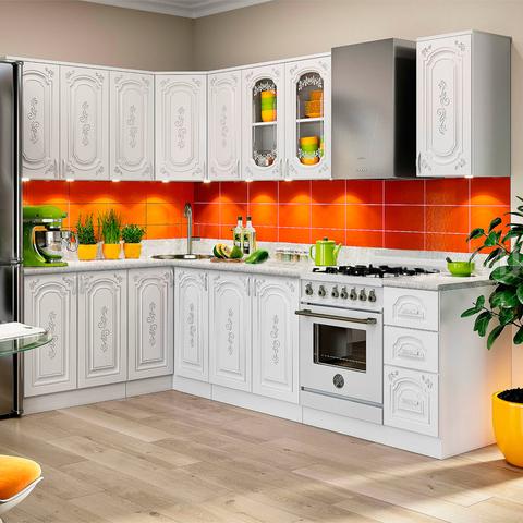 Кухня Лиза-2 Угловая