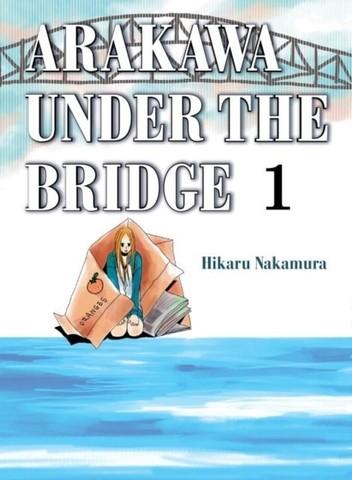 NAKAMURA, HIKARU: Arakawa Under The Bridge, 1