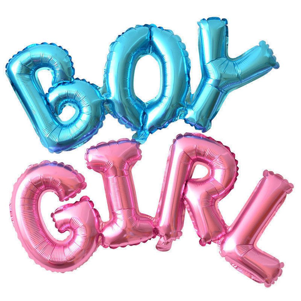 Надпись boy girl гендерпати