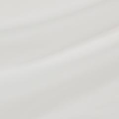 Хлопковая сорочечная ткань белого цвета
