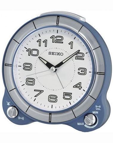 Настольные часы-будильник Seiko QHK031LN