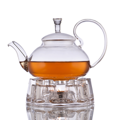 Заварочный чайник 650 мл с подогревом
